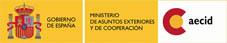 Agencia española de cooperación internacional y desarrollo